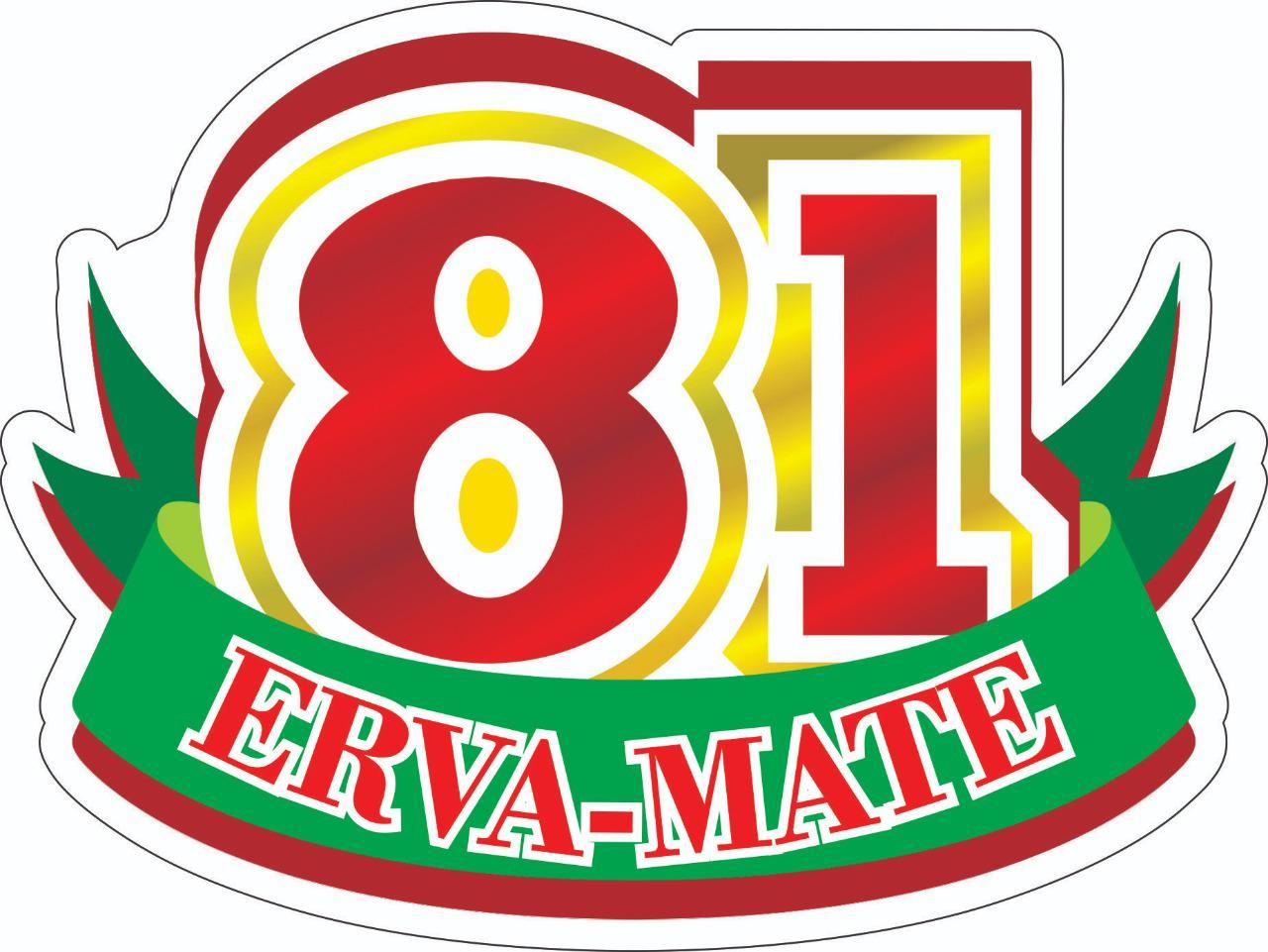 81 Erva Mate